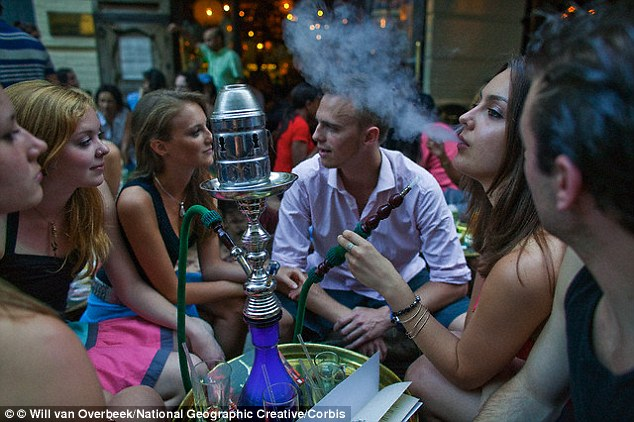 Tobacco And Shisha – A Never Ending Bond