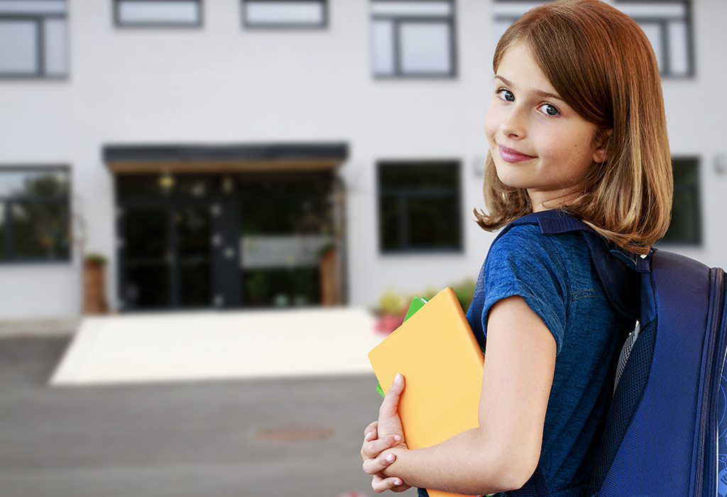 How to select a good school for your child