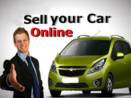 Tips to help you sell your car on the internet