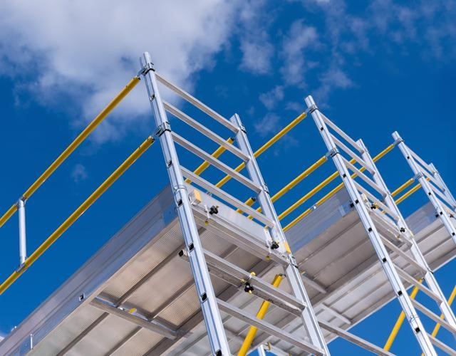 Things to consider while buying scaffolds for your project