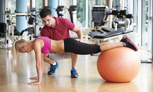 5 Reasons To Get Your Personal Trainer