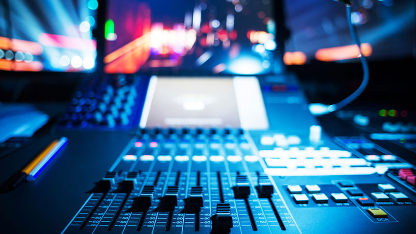 Renting the right audio visual equipment