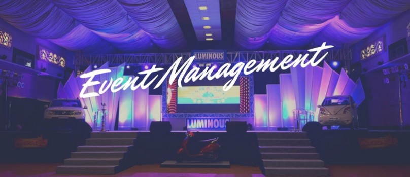 Benefits that you can reap by hiring a good event management company