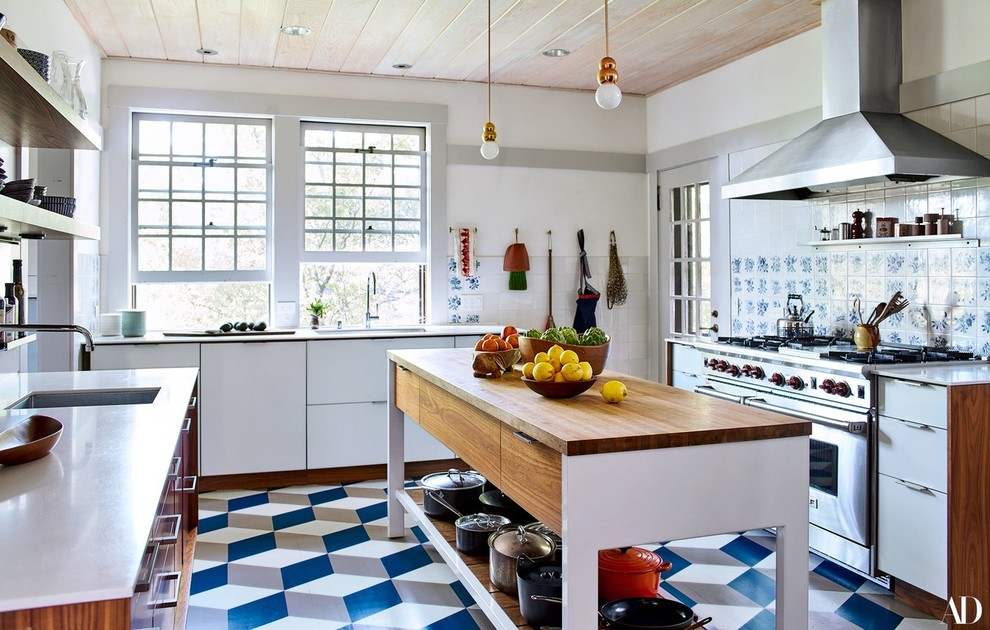 Ensure the best designs by hiring a reputable kitchen company