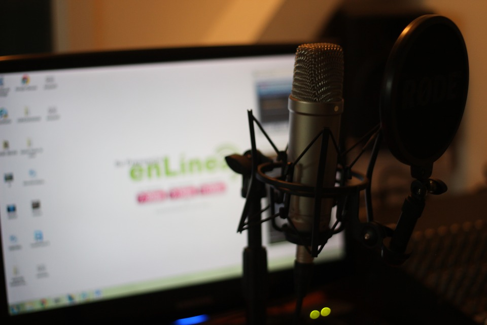 Tips to Help You Find a Pro Voice Over Artist
